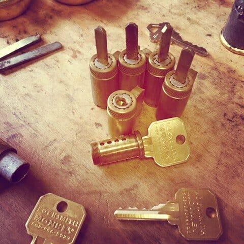 Locksmith sw Portland