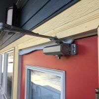 Why Your Commercial Property Needs A Door Closer