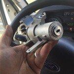 Ignition lock cylinder Portland Locksmith car keys
