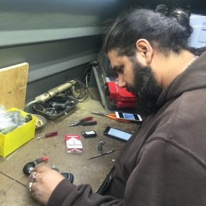 24 hour Locksmith in Portland