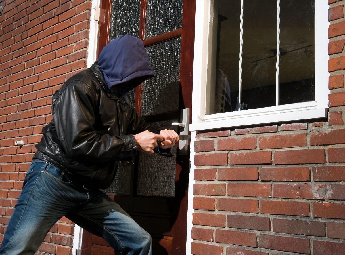 Home Burglary and Break-In Repair and Improvements