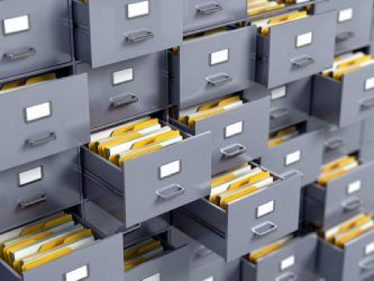 Office File Cabinet Locks: Commercial Locksmith Services