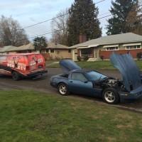 Unlocking car trunks Portland Oregon