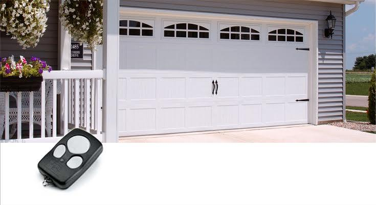 Is Your Garage Door Secure Enough?
