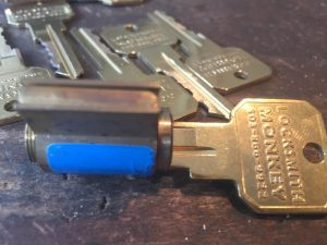 Home Lock Rekeying