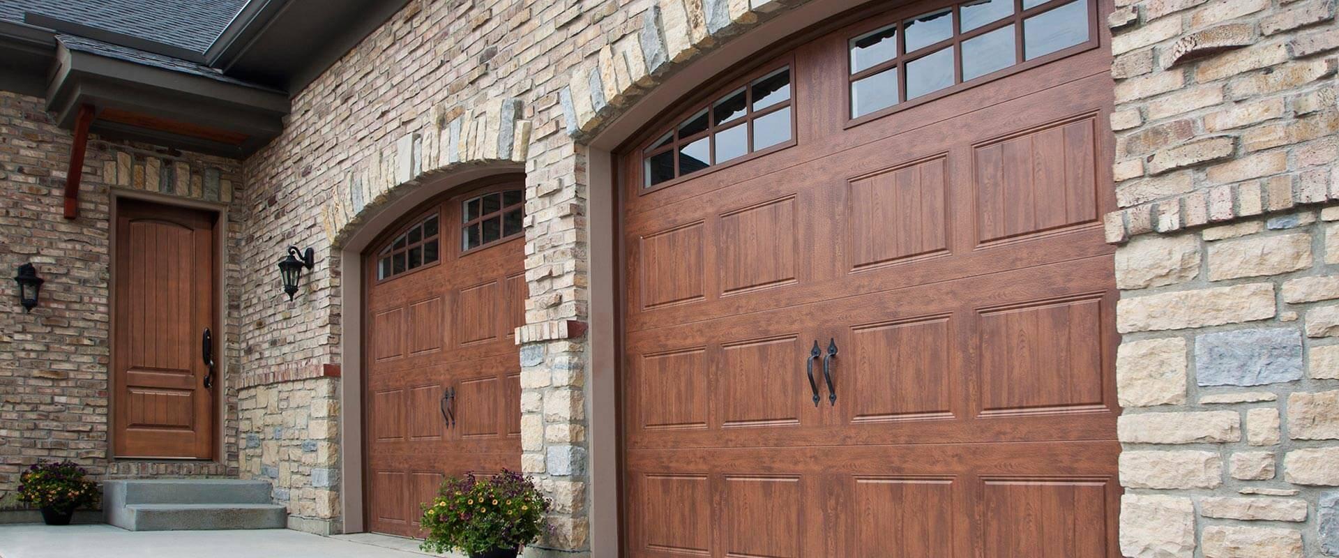 Garage Doors Portland