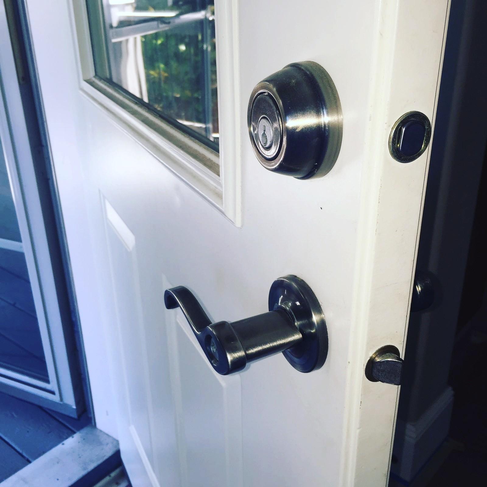 5 Common Reasons for a Broken Door Lock