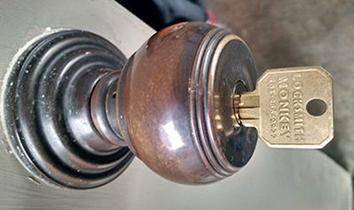 lock maintennace