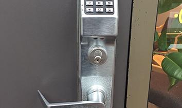 Keyless Door Lock for your home