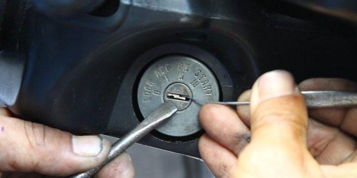 Broken car key? Locksmith Monkey in Portland can help you!