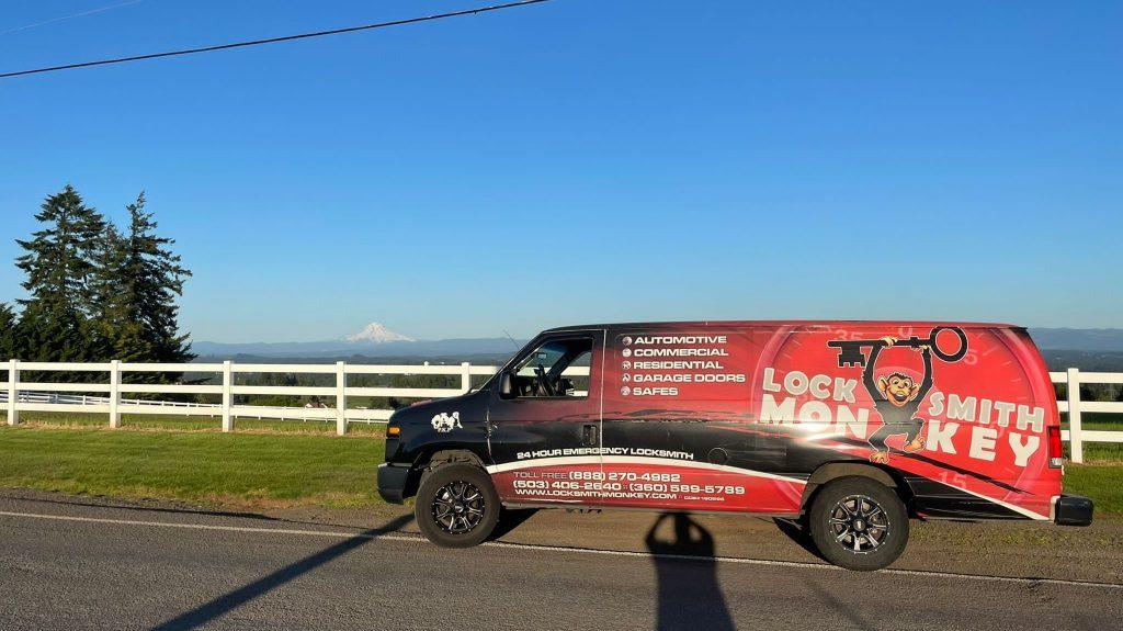 Best locksmith services in Portland